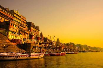 21 Days Royal Rajasthan Plus Ganges Tour Package