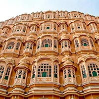 Special Beautiful Rajasthan Tour