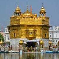 Essence of Himachal with Golden Temple Tour