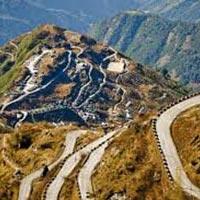 Zuluk Silk Route