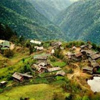 Exotic Eastern Himalayas Tour
