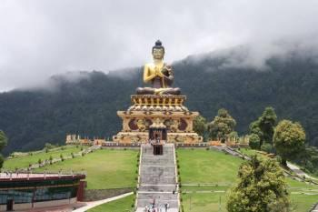 Gangtok, Pelling, Kalimpong & Darjeeling 10 Days Tour