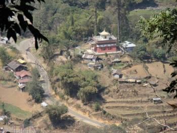 Dzongri Trek Tour