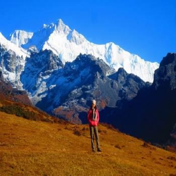Dzongri-Goech-La Trek Tour