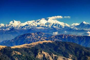 Sandakphu Trek Tour
