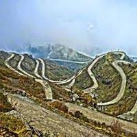 Silk Route 7 Days Tour