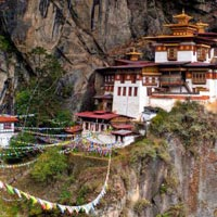 Land Of Bhutan Tour