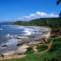 Romantic Goa Tour