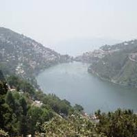 Adorable Nainital Tour