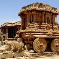 Jewels of the Deccan - Getaway to Hampi Tour