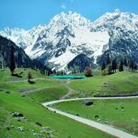 Scenic Shimla - Manali Tour