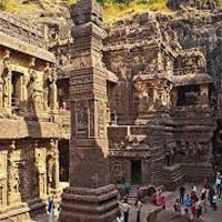Shirdi Darshan with Ajanta Ellora Tour
