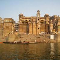 The Ganges Tour