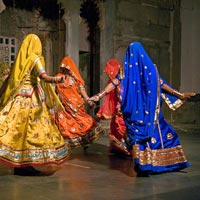 Traditional Rajasthan Tour