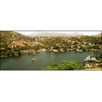Udaipur + Mt. Abu Tour