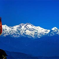 Heavenly Himalayas Tour