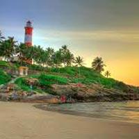 Beach Of Kerala package