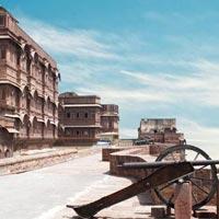 Enthralling Rajasthan Tour