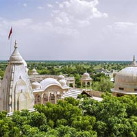 Charismatic Rajasthan Tour