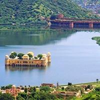 Exuberant Rajasthan Tour