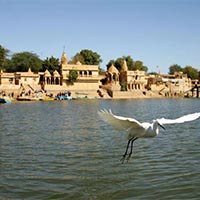 Journey to the Rajasthan Tour