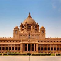 Elaborate Rajasthan Tour