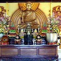 Complete Buddhist Circuit Tour