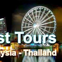 Far East Tour
