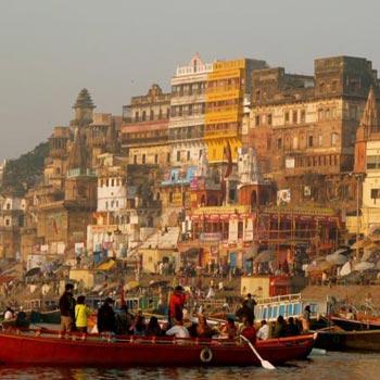 Varanasi Allahabad Tour