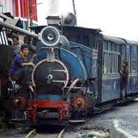 Darjeeling Deluxe Tour