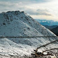 Leh-Ladakh & srinagar Tour