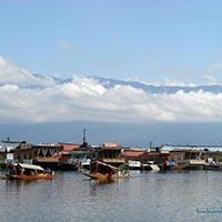 Charming Kashmir Tour