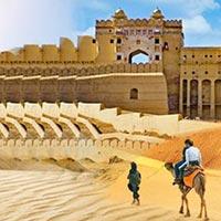 Rajasthan Historic Tour