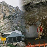 Amarnath Yatra 4 Nights / 5 Days