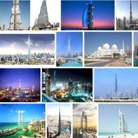 Nirmal Ex - Dubai 3 Star Tour