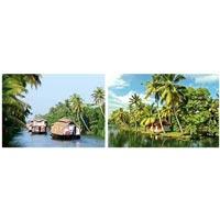 Nirmal - Kerala Tour Package