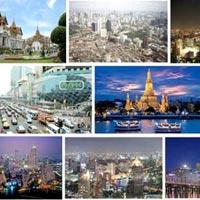 Thailand - Bangkok - Pattaya Tour