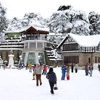 Nirmal Himachal Shimla Manali Tour