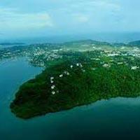 7 Nights - 8 Days Andaman Magic Tour