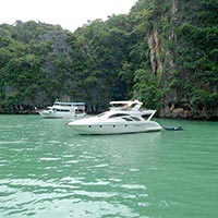 Andaman Pleasure Tour