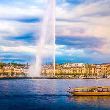 Joyful Geneva