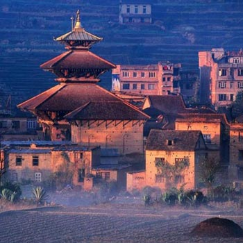 Delightful Nepal Package