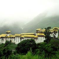 Whole Bhutan Tour