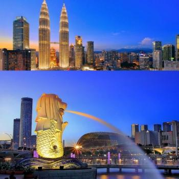 Singapore And Malaysia Delight Package