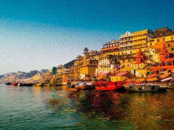 Varanasi Darshan Special Package