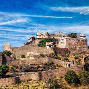 Short trip to Rajasthan