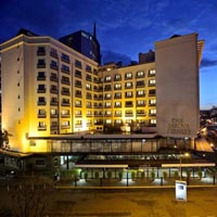 2 Nights at The Sarova Stanley Hotel tour
