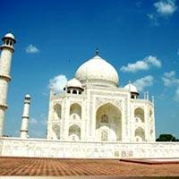 Agra - Delhi Tour