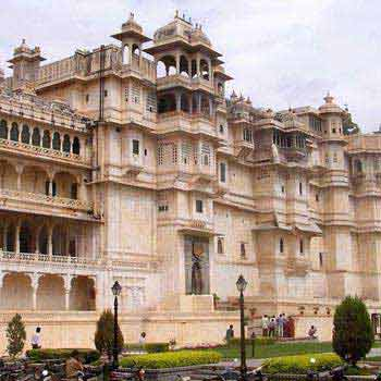 Royal Rajasthan-Mewad 8 Nights/ 9 Days Tour