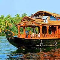 Honeymoon Tour Alleppey